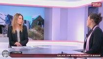"""Marie-Elisabeth Ingres : """"Les migrants ne croient pas au démentèlement de la jungle de Calais"""""""