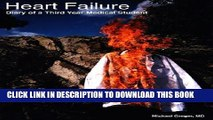 [PDF] Heart Failure: Diary of a Third Year Medical Student Popular Online