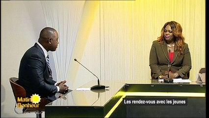 Matin Bonheur de RTI 1 du 12 octobre 2016 avec Marième Touré-Partie 3