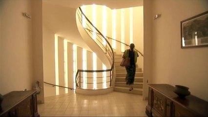 Expressionist Architect Erich Mendelsohn