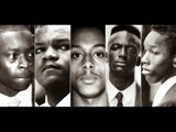 Donald Trump still thinks the Central Park 5 are guilty