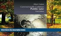 Big Deals  Commonwealth Caribbean Public Law (Commonwealth Caribbean Law)  Best Seller Books Most