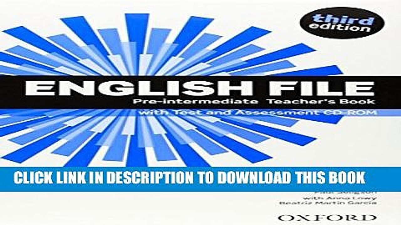 Real life pre intermediate teacher book download