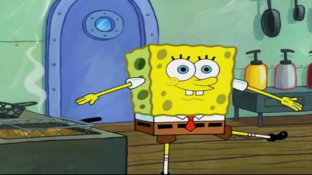 Spongebob squarepants season 8 episode 269
