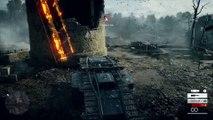 Battlefield 1 - Gameplay carro armato