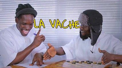 TOHU BOHU - LA VACHE