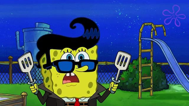 Spongebob Squarepants Episodes Season 09 Episode 183