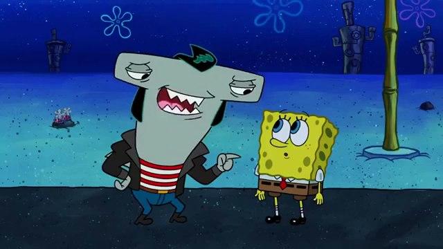 Spongebob Squarepants Episodes Season 09 Episode 171