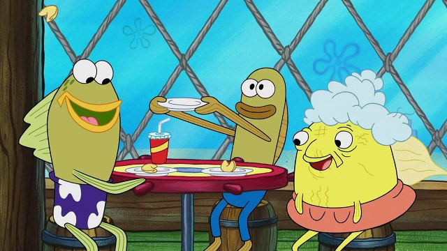 Spongebob Squarepants Episodes Season 09 Episode 145