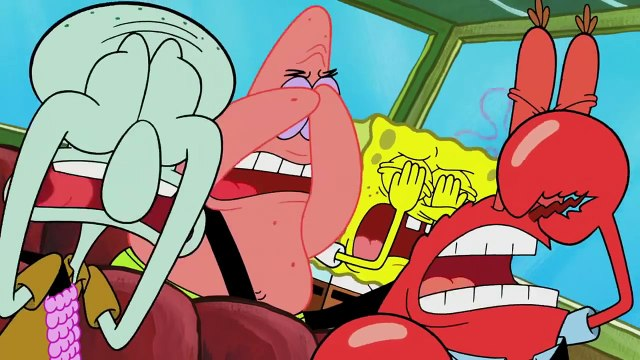 Spongebob Squarepants Episodes Season 09 Episode 36