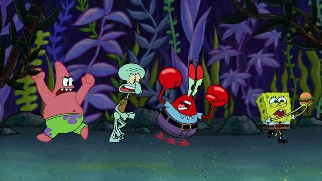 Spongebob Squarepants Episodes Season 09 Episode 49