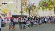 Libération des prisonniers : Kiev et les séparatistes rechignent