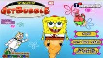Spongebob Games|Spongebob Squarepants|Spongebob Squarepants Full Episodes|Spongebob Jet Bubble