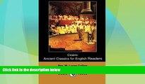 Big Deals  Cicero: Historical Work On Cicero, The Orator, Statesman, Political Theorist, Lawyer
