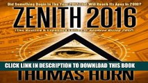 [PDF] Zenith 2016: Did Something Begin In The Year 2012 That Will Reach Its Apex In 2016? Popular