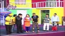 Zafri Khan & Naseem Vicky With Khusboo - 2016 BRAND NEW Naseem Vicky PAKISTANI PUNJABI STAGE DRAMA