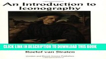 [PDF] An Introduction to Iconography: Symbols, Allusions and Meaning in the Visual Arts