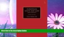 Big Deals  European State Aid Law and Policy: Third Edition  Best Seller Books Best Seller