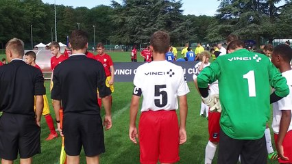 VINCI Cup 2016
