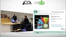 Yoann Tomaszower - Introduction du forum numérique et EPS