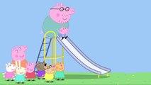 Peppa Pig - Auf dem Spielplatz (clip)