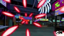 Ben 10: Omniverse - Special Delivery (Preview) Clip 2