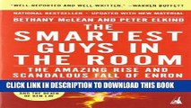 [PDF] The Smartest Guys in the Room: The Amazing Rise and Scandalous Fall of Enron Full Online