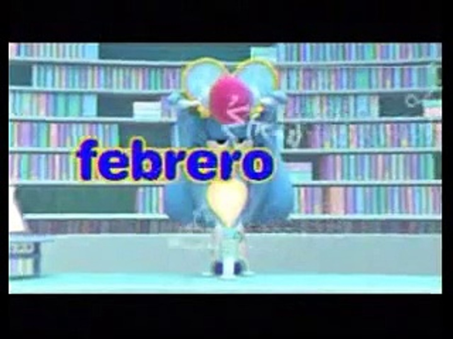 Discovery kids el once