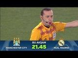 """Manchester City- Real Madrid"" ve ""Villarreal-Liverpool"" Maç Tanıtımı"