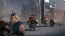 DreamWorks Dragons: Defenders of Berk - Smoke Gets in Your Eyes (Preview) Clip 2