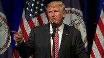 Donald Trump Tries ASMR