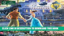 [Read PDF] Thomas Kinkade: The Disney Dreams Collection 2017 Mini Wall Calendar Ebook Free