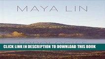 [Read PDF] Maya Lin: Topologies Download Online