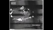 Muse - Showbiz, Paris La Cigale, 11/06/1999