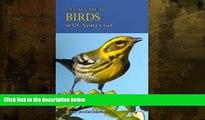 Online eBook Field Guide to Birds of UC Santa Cruz