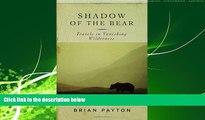 About Shadow of the Bear