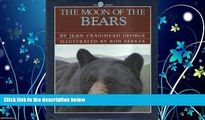 Pdf Online The Moon of the Bears (The Thirteen Moons Series)