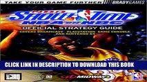 [PDF] NBA Showtime Official Strategy Guide (Brady Games) Full Online