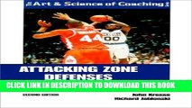 [PDF] Attacking Zone Defenses (Art   Science of Coaching) Popular Collection