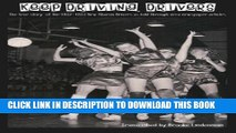 [PDF] Keep Driving Drivers: The True Story of the 1952-1953 New Sharon Drivers As Told Through
