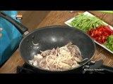 Uygur Mutfağından Legmen Yemeği Tarifi - Memleket Yemekleri - TRT Avaz