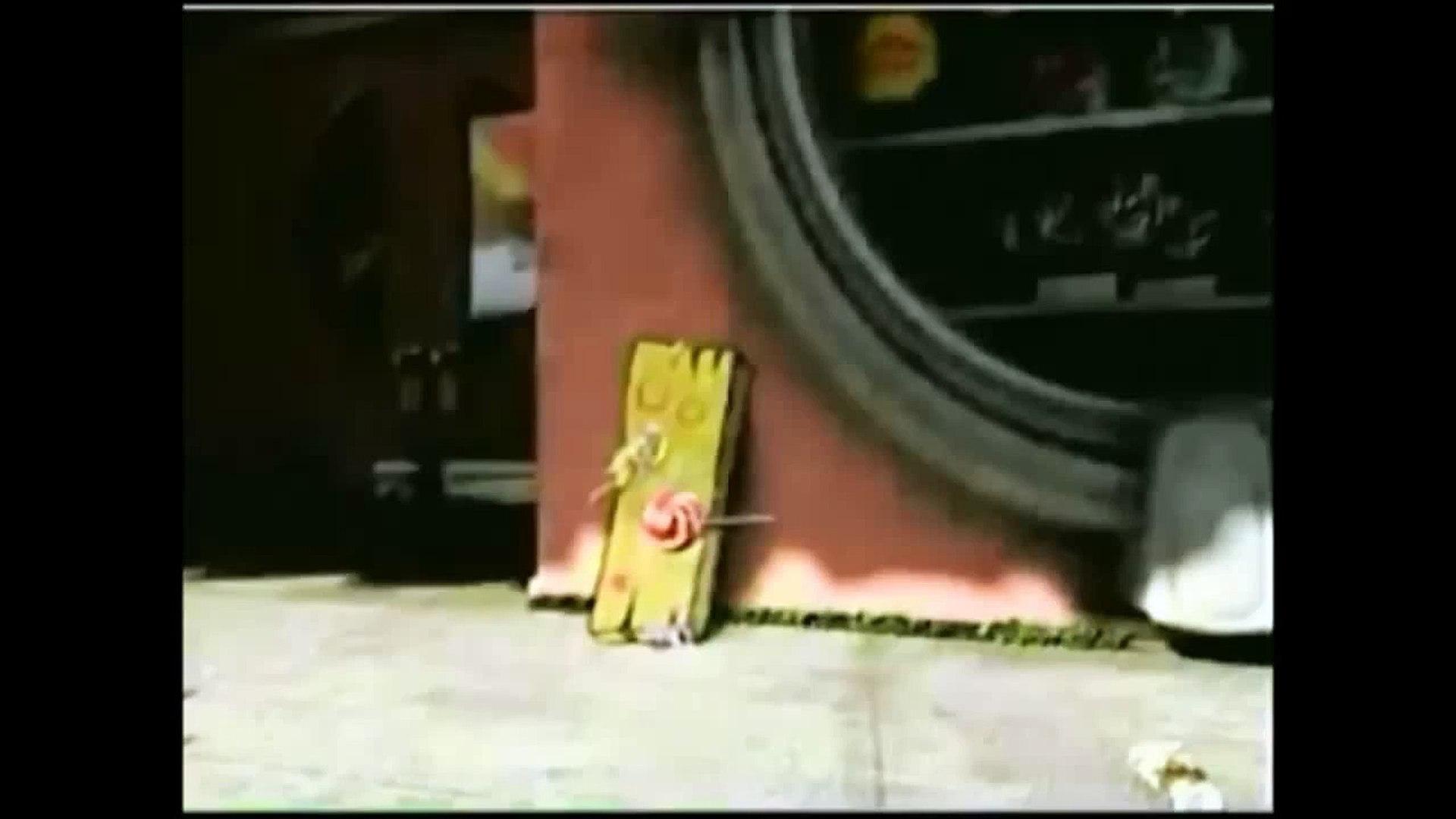Ed Edd n Eddy Bumper Plank Eating Candy (HD)
