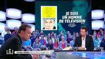 """Julien Lepers : """"Je ne règle pas mes comptes, on m'a réglé mon compte"""" - Regardez"""