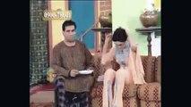 Deedar Vs Nasir Chinyoti & Zafri Khan Best Punjabi Stage Drama Scene-Very Funny