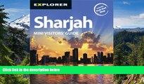 Big Deals  Sharjah Mini Visitors  Guide. (Mini Visitors Guides)  Full Read Most Wanted