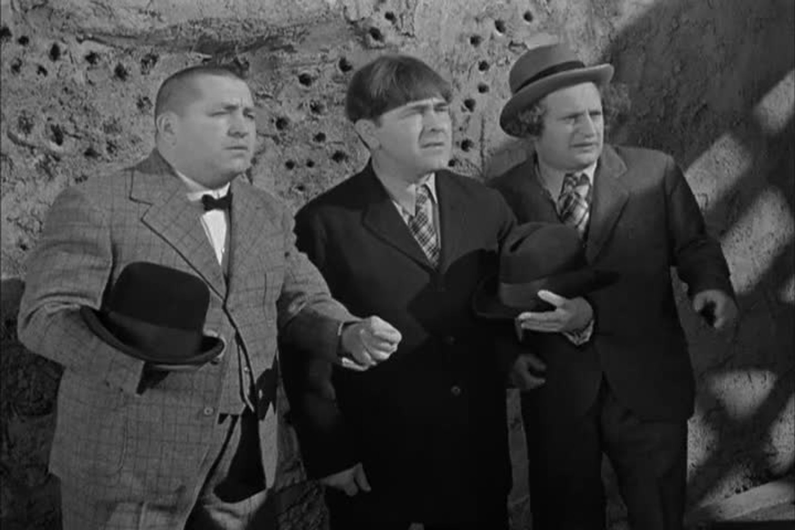 Image result for The Three Stooges: Saved By The Belle (1939)