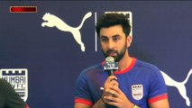 Ranbir Kapoor Takes Dig At Tiger Shroff | Bollywood Asia