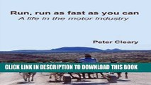 [PDF] Run, Run as Fast As you Can Full Online