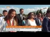 Yörükler, Türk Analarının Simgesi Hayme Ana'yı Andı - TRT Avaz Haber