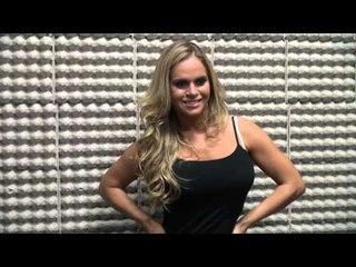 Chica Playboy - Gaby Wolscham